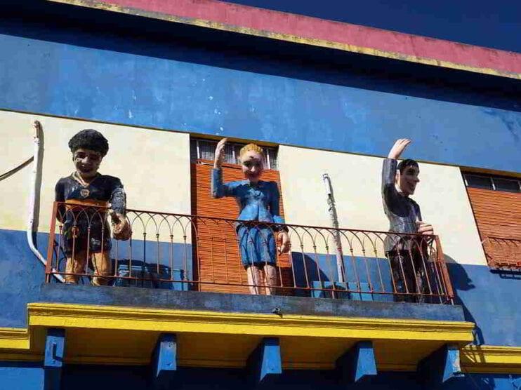 Argentina en el Orden Internacional Multipolar