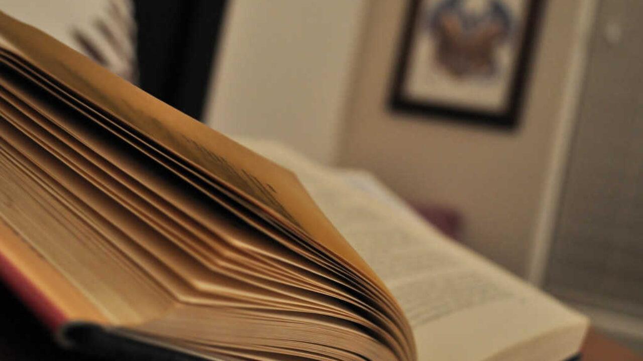 La Lectura Del Texto Académico En La Universidad Caso