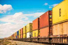 Modelo de gravedad del comercio, México y Estados Unidos
