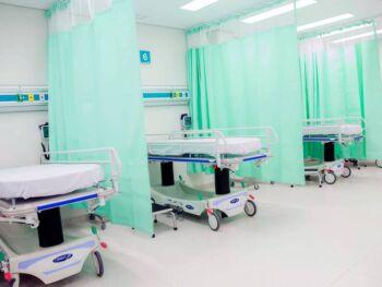Punto de equilibrio en el Sector Salud. Caso: Hospital Regional Dr. Valentín Gómez Farías