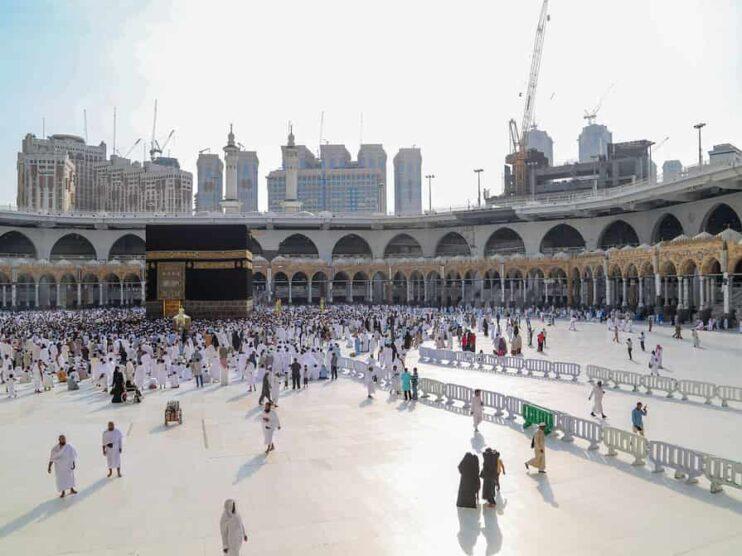 El sistema financiero Islámico, solución a la crisis económica actual