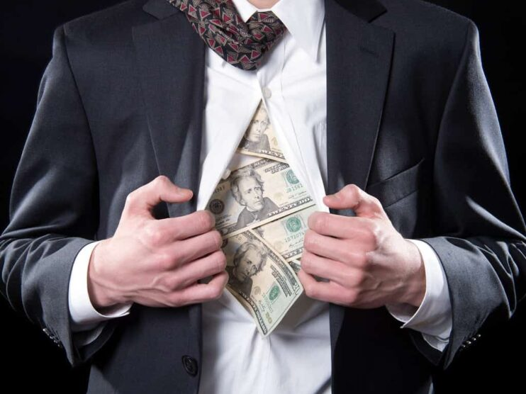 ¿Qué es la evasión fiscal?