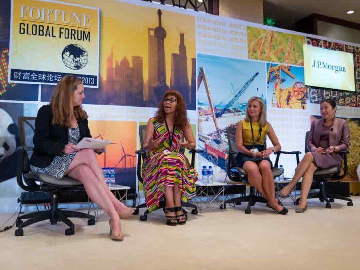Brecha de género en los altos niveles jerárquicos de las empresas