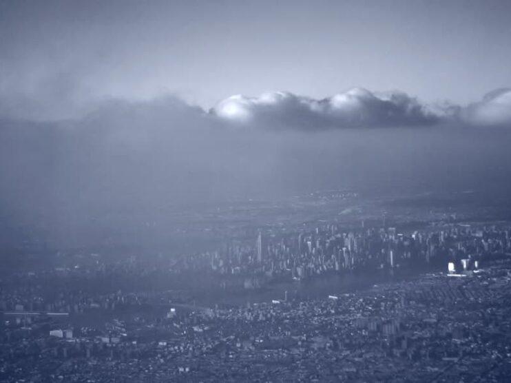 El esmog en las grandes ciudades, un inmenso problema para sus habitantes