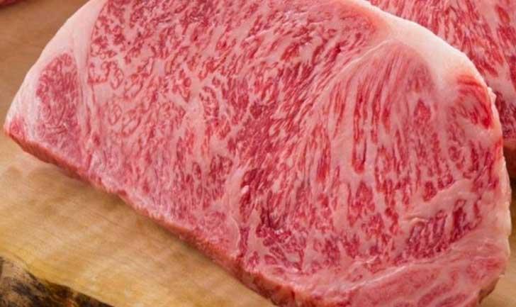 Carne Raza Wagyu