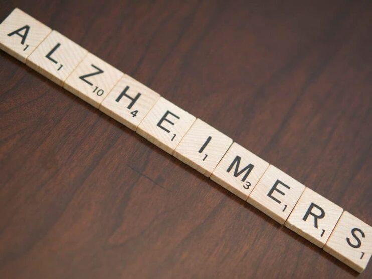 Alzheimer prematuro en el trabajo