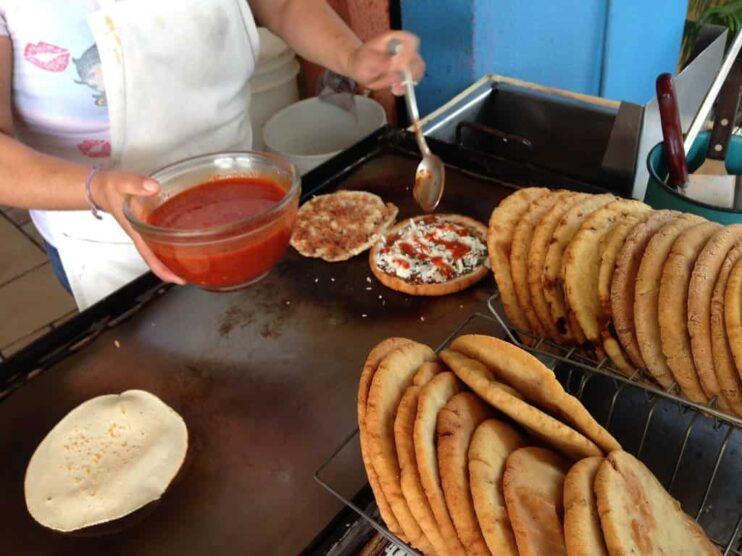 Impacto socioeconómico de la venta ambulante de comida en México