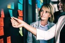 Elementos del diagnóstico interno de la empresa para un plan estratégico