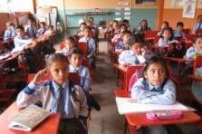 Influencia de la inclusión social en la educación