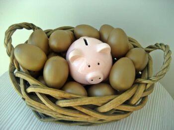 El ahorro como método de crecimiento, bienestar y seguridad