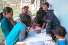 Coronavirus, desafiando al desarrollo rural sostenible en el Perú