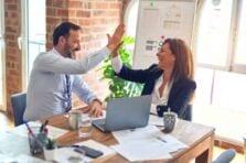 Estrategias de negociación distributiva e integrativa. Características, principios y tácticas
